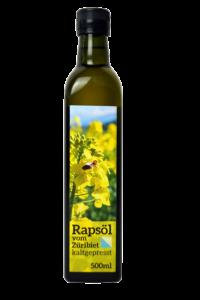 rapsoel-flasche